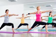 Tanda Tubuh Memerlukan Latihan Yoga