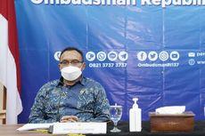 Ombudsman Beri Rekomendasi TWK KPK ke Presiden Sesuai Perintah UU