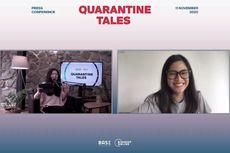 Ketika Lima Sutradara Bercerita dalam Quarantine Tales