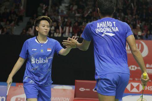 Tontowi Ahmad Berharap Gelar Juaranya Jadi Motivasi bagi Para Pemain Muda