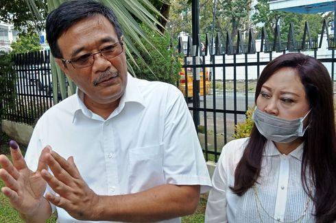 Suara Melambung, Djarot Saiful Hidayat Diprediksi Lolos ke Senayan