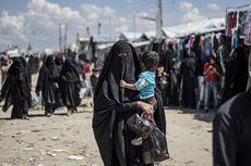 Berusaha Kabur, Keluarga Anggota ISIS Ciptakan Kerusuhan di Kamp Milik Kurdi Suriah