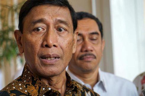 Menko Polhukam Sudah Terima Informasi Intelijen Terkait Siti Aishah