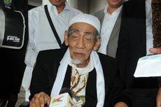 Jenazah Mbah Moen Akan Disemayamkan di Kantor Urusan Haji Indonesia Mekkah