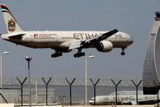 Emirates dan Etihad Mulai Buka Pemesanan Penerbangan Repatriasi