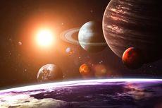Astronom Temukan Planet Pertama yang Mengorbit 3 Bintang