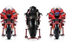 Upaya Ducati Tingkatkan Motor Meski Pengembangan Mesin Dibekukan