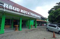 Stok Oksigen di RSUD Yogyakarta Cukup untuk Tiga Hari ke Depan