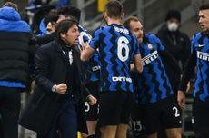 Antonio Conte Dedikasikan Scudetto Inter Milan untuk Dirinya Sendiri