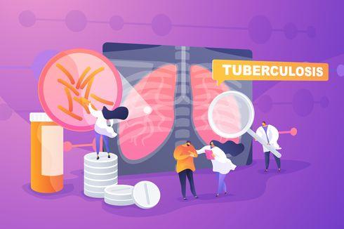 7 Kelompok Orang yang Rentan Terjangkit Tuberkulosis (TBC)