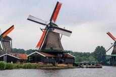 Dibuka... Holland Scholarship, Program Beasiswa Terbaru ke Belanda!