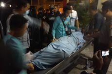 Bandar Narkoba Tewas setelah Ditembak Tiga Kali
