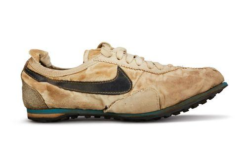 Sepatu Legendaris Nike Moon Shoe Dilelang, Akankah Laku Rp 6,1 Miliar?