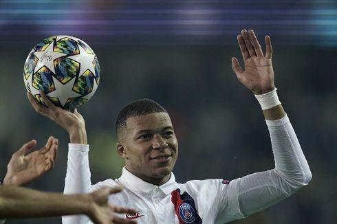 Alasan Kylian Mbappe Menolak Real Madrid dan Pilih PSG