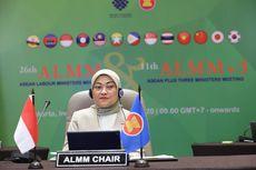 Jabat Ketua ASEAN Ketenagakerjaan 2020-2022, Indonesia Bakal Usung 3 Tema