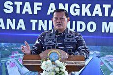 TNI AL Bantah soal Deklarasi Dukungan kepada Yudo Margono Jadi Calon Panglima