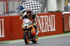 Abaikan Cedera Bahu, Marc Marquez Fokus Tingkatkan Performa Motor di MotoGP Spanyol
