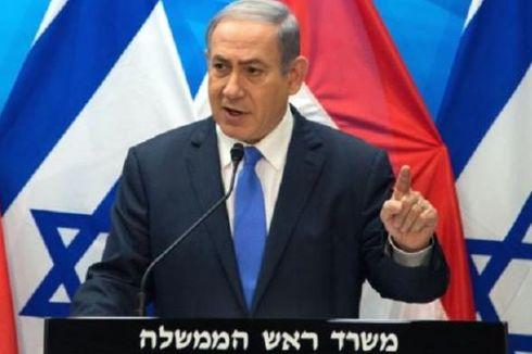 Tegaskan Sikap, PM Netanyahu Sebut Kedubes AS Harusnya di Yerusalem