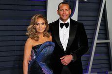 Jennifer Lopez Bertunangan dengan Alex Rodriguez