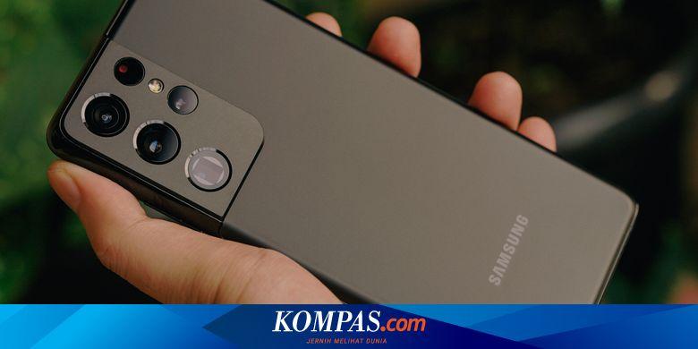 Samsung Raup Untung di Tengah Kelangkaan Chipset Halaman all thumbnail