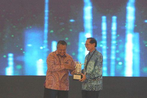 Konsisten Laporkan Kinerja Keuangan Positif, BCA Raih BI Award 2019