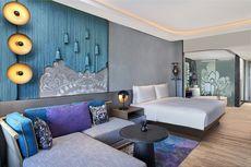 Marriott Buka 100 Hotel Baru, Tiga di Antaranya di Indonesia