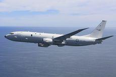 Melihat Kecanggihan Pesawat Mata-mata AS P-8 Poseidon yang Ditolak Masuk Indonesia