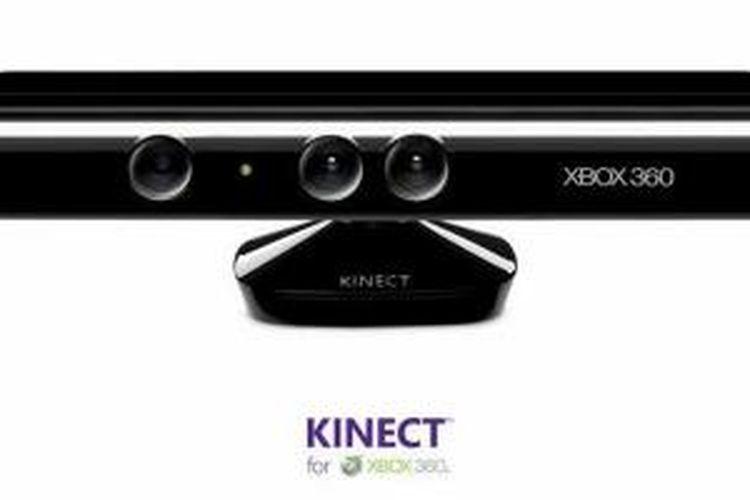 Teknologi gerak Kinect merupakan buatan dari perusahaan asal Israel, Primesense