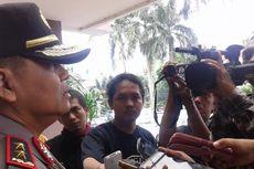 Kapolda Metro Kunjungi Korban Ledakan Tanah Abang di RS Polri