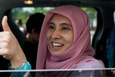 Dituduh Menghasut, Putri Sulung Anwar Ibrahim Ditahan