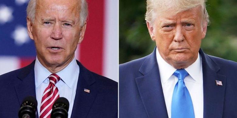 Joe Biden: Karena Trump, Korea Utara Punya Lebih B