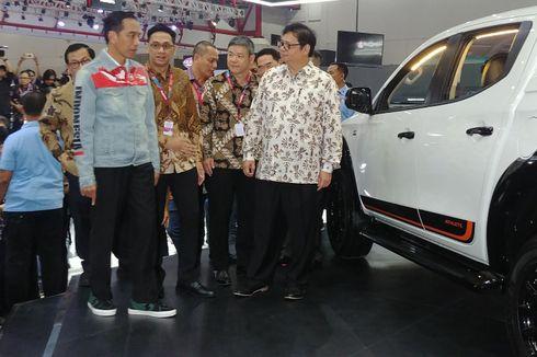 Inovasi BMW dan Prediksi Jokowi Soal Mobil Publik