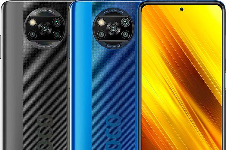 Poco X3 siap meluncur di Indonesia 15 Oktober mendatang.