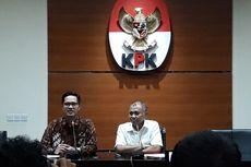 KPK Tetapkan Eks Kadis PKAD dan Dua Mantan Anggota DPRD Bandung Jadi Tersangka