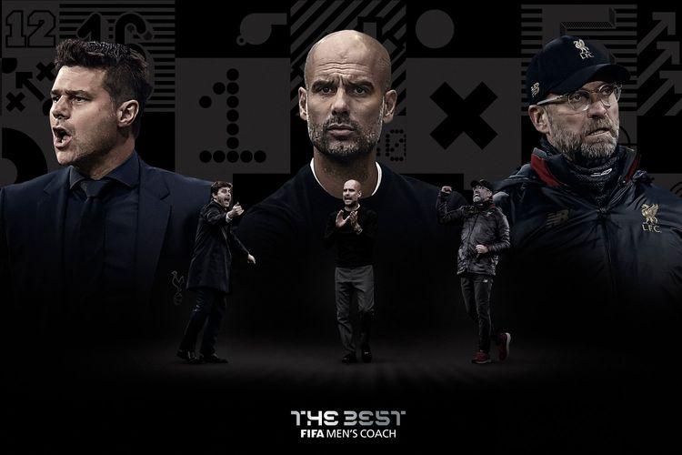 FIFA telah merilis tiga finalis pelatih terbaik 2019, Senin (2/9/2019). Ke depannya bakal diumumkan pemenangnya pada 23 September 2019.