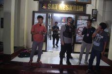 Sekelompok Pemuda di Baubau Serang Warga Pakai Sajam, 8 Ditangkap