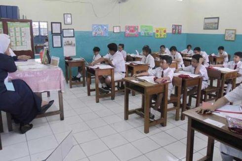 PGRI Harap Tak Ada Lagi Aparat Keamanan Awasi UN di Kelas