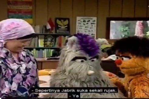 "Cerita ""Jalan Sesama"" TVRI, Episode:"