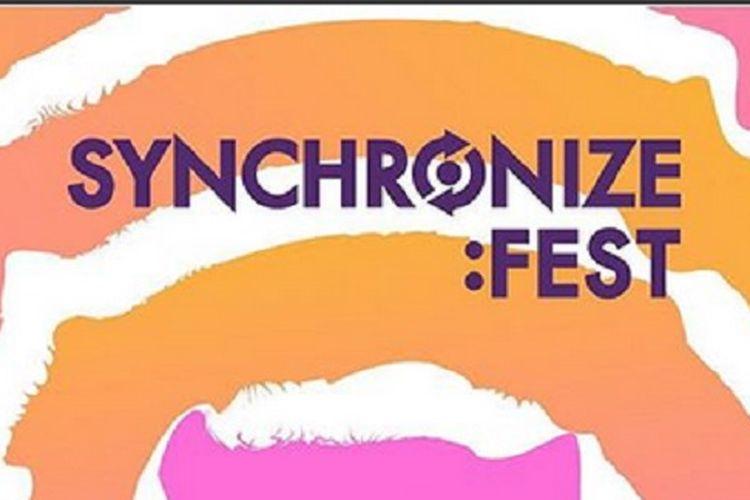 Synchronize Fest 2020.
