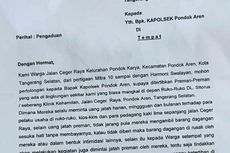 Pedagang Keluhkan Keberadaan Para Preman yang Lakukan Pungli di Pondok Aren