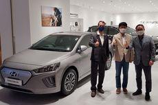 Hyundai Buka Showroom Baru di Mal