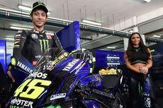 Rossi Membeberkan Alasan Belum Mau Bikin Tim VR46 di MotoGP