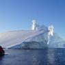Mengapa Kutub Selatan Lebih Dingin Dibanding Kutub Utara?