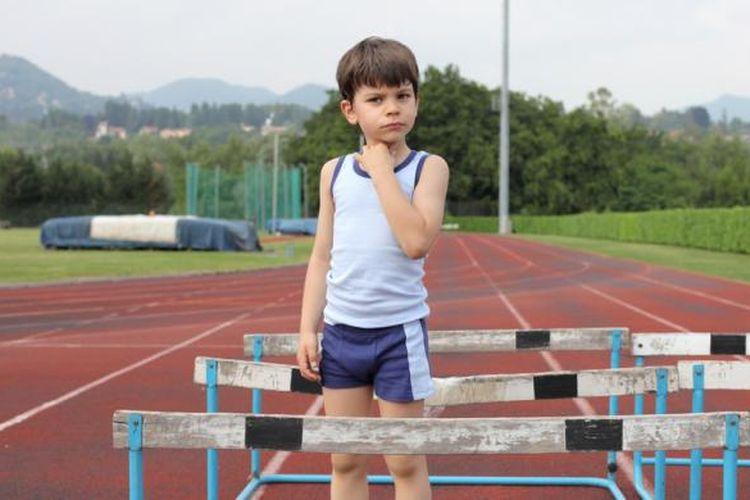 1055490shutterstock 54917344780x390 - Ini Loh Pentingnya Olahraga Sejak Dini! Simak Selengkapnya