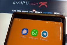 Komisi I DPR Minta Pemerintah Lindungi Data Masyarakat tentang Kebijakan Baru WhatsApp