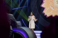 Tampil di Spektakuler Indonesian Idol 2018, Jodie Perkenalkan Pacar