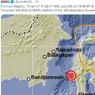 BMKG Ingatkan Potensi Gempa Susulan Berakibat Tsunami di Majene