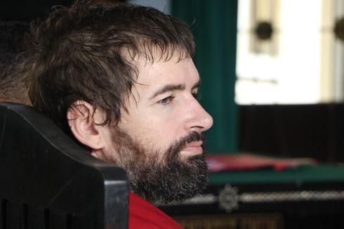 Dorfin Felix, WN Prancis Gembong Narkoba Divonis Hukuman Mati