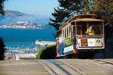 7 Spot Menarik di San Francisco, Kota Terbaik di Dunia