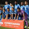 Punya 4,1 Juta Pengikut, Persib Jadi Klub Indonesia Terpopuler di Instagram